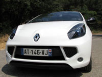 Photo 1 Essai Renault Wind 2011