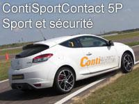 Continental Conti Sport Contact 5P par Jean-Michel Lainé