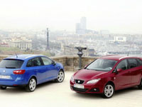 Photo 12 Essai Seat Ibiza ST 1.2 TDI 75 2010