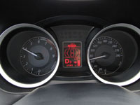 Photo 22 Essai Mitsubishi Lancer Evolution 2008