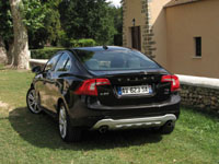 Photo 2 Essai Volvo S60 T6 AWD 304 2010