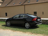 Photo 4 Essai Volvo S60 T6 AWD 304 2010