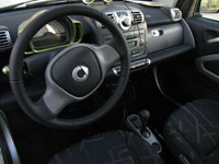 Photo 4 Essai Smart Fortwo Electric Drive 2012