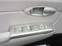 Photo 27 Essai Honda FCX Clarity 2006