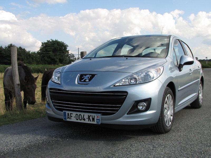 Essai Peugeot 207 1.6 HDi 90 99g 2010 par Jean-Michel Lainé
