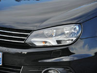 Photo 2 Essai Volkswagen Eos 2.0 TDI 140 2011