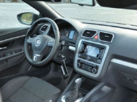 Photo 6 Essai Volkswagen Eos 2.0 TDI 140 2011