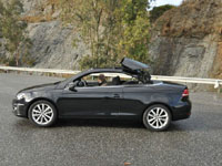 Photo 11 Essai Volkswagen Eos 2.0 TDI 140 2011