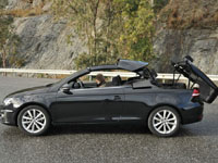 Photo 13 Essai Volkswagen Eos 2.0 TDI 140 2011
