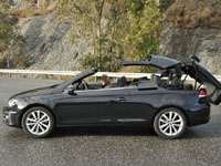 Photo 14 Essai Volkswagen Eos 2.0 TDI 140 2011