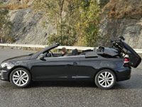 Photo 15 Essai Volkswagen Eos 2.0 TDI 140 2011