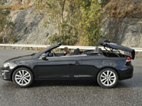Photo 16 Essai Volkswagen Eos 2.0 TDI 140 2011