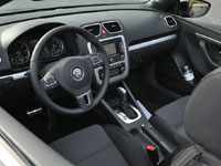 Photo 19 Essai Volkswagen Eos 2.0 TDI 140 2011
