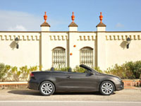 Photo 25 Essai Volkswagen Eos 2.0 TDI 140 2011