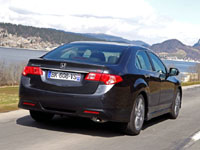 Photo 10 Essai Honda Accord 2.2 i-DTEC 180 2011