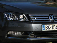 Photo 9 Essai Volkswagen Passat 2.0 TDI 170 2011