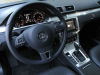 Photo 14 Essai Volkswagen Passat 2.0 TDI 170 2011