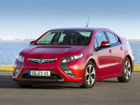 Photo 34 Essai Opel Ampera 2012