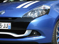 Photo 9 Essai Renault Clio RS Gordini 2011