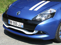 Photo 10 Essai Renault Clio RS Gordini 2011