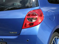 Photo 12 Essai Renault Clio RS Gordini 2011