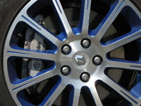 Photo 15 Essai Renault Clio RS Gordini 2011