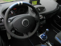 Photo 17 Essai Renault Clio RS Gordini 2011