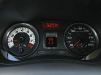 Photo 28 Essai Renault Clio RS Gordini 2011