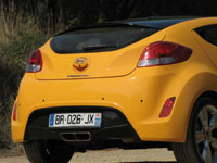 Photo 6 Essai Hyundai Veloster 1.6 GDI 140 2011