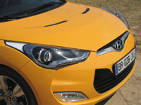 Photo 12 Essai Hyundai Veloster 1.6 GDI 140 2011