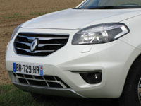 Photo 6 Essai Renault Koleos 2.0 dCi 150 2011