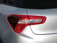 Photo 4 Essai Citroën DS5 2.0 HDi 160 2011