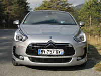 Photo 8 Essai Citroën DS5 2.0 HDi 160 2011