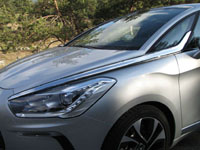 Photo 22 Essai Citroën DS5 2.0 HDi 160 2011