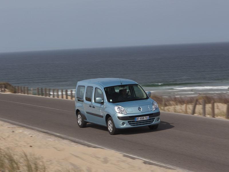 Essai Renault Kangoo Maxi ZE 2012 par Jean-Michel Lainé
