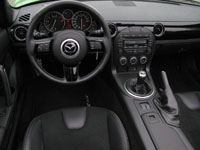 Photo 17 Essai Mazda MX5 2.0 MZR 160 Black by MX5 2011