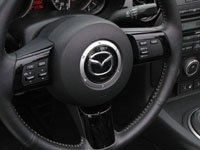 Photo 22 Essai Mazda MX5 2.0 MZR 160 Black by MX5 2011