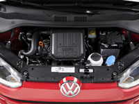 Photo 1 Essai Volkswagen Up 1.0 60 2012