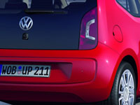 Photo 4 Essai Volkswagen Up 1.0 60 2012