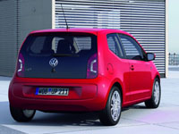 Photo 6 Essai Volkswagen Up 1.0 60 2012