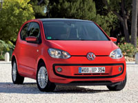 Photo 7 Essai Volkswagen Up 1.0 60 2012