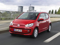 Photo 9 Essai Volkswagen Up 1.0 60 2012