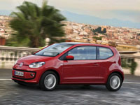 Photo 10 Essai Volkswagen Up 1.0 60 2012