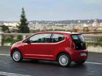 Photo 11 Essai Volkswagen Up 1.0 60 2012