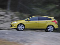 Photo 5 Essai Ford Focus 1.0 EcoBoost 125 2012