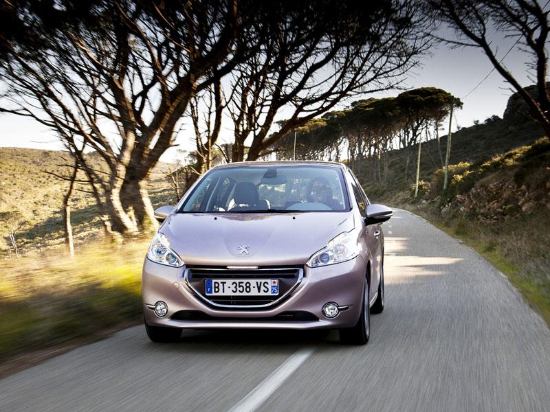 Essai Peugeot 208 1.6 e-HDi 92 et 115 2012 par Jean-Michel Lainé