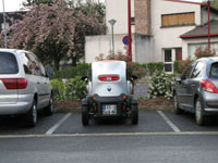 Photo 9 Essai Renault Twizy 80 2012