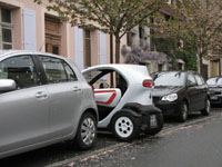Photo 12 Essai Renault Twizy 80 2012