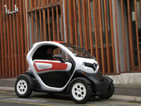 Photo 13 Essai Renault Twizy 80 2012