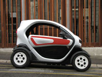 Photo 15 Essai Renault Twizy 80 2012